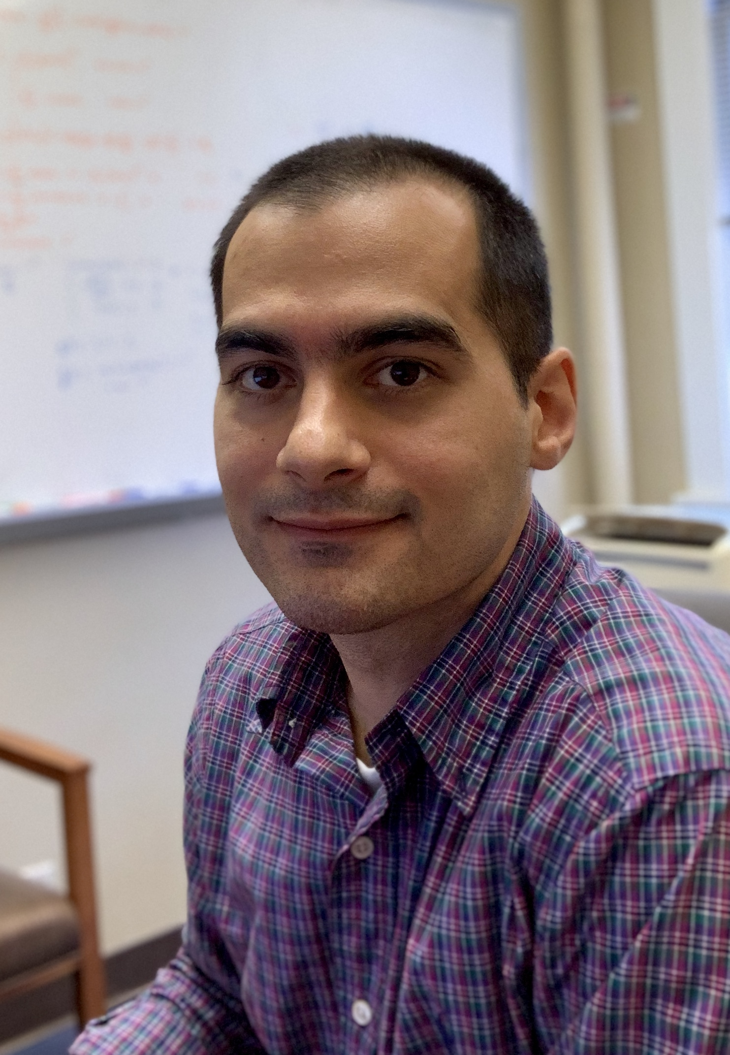 Bahman Angoshtari